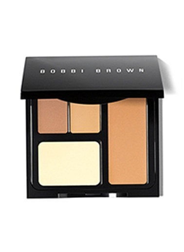 Bobbi Brown Touch Up Palette Renkli